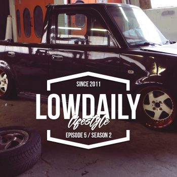 МАСТЕРСТВО ПИКАПА ИЛИ SCION XB. Episode 5. Lowdaily Lifestyle.