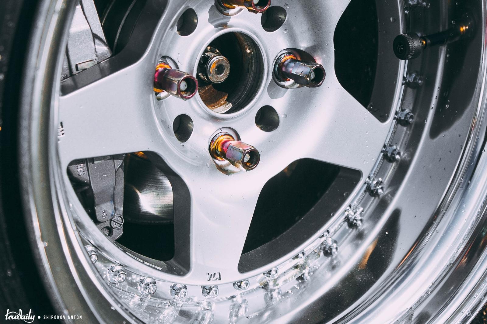 Nissan Almera Classic Static _MG_8507