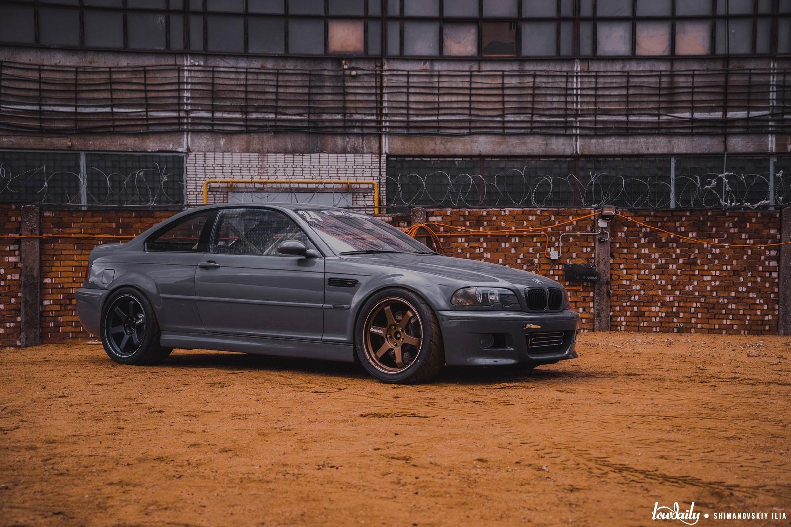 BMW e46 m3 time4bmw DSC02351