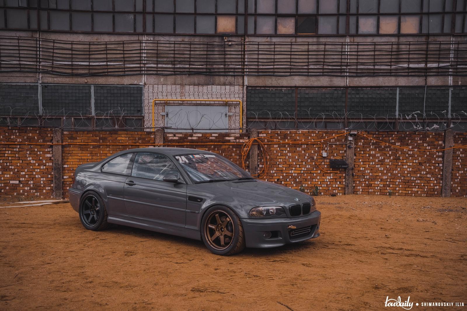 BMW e46 m3 time4bmw DSC02375
