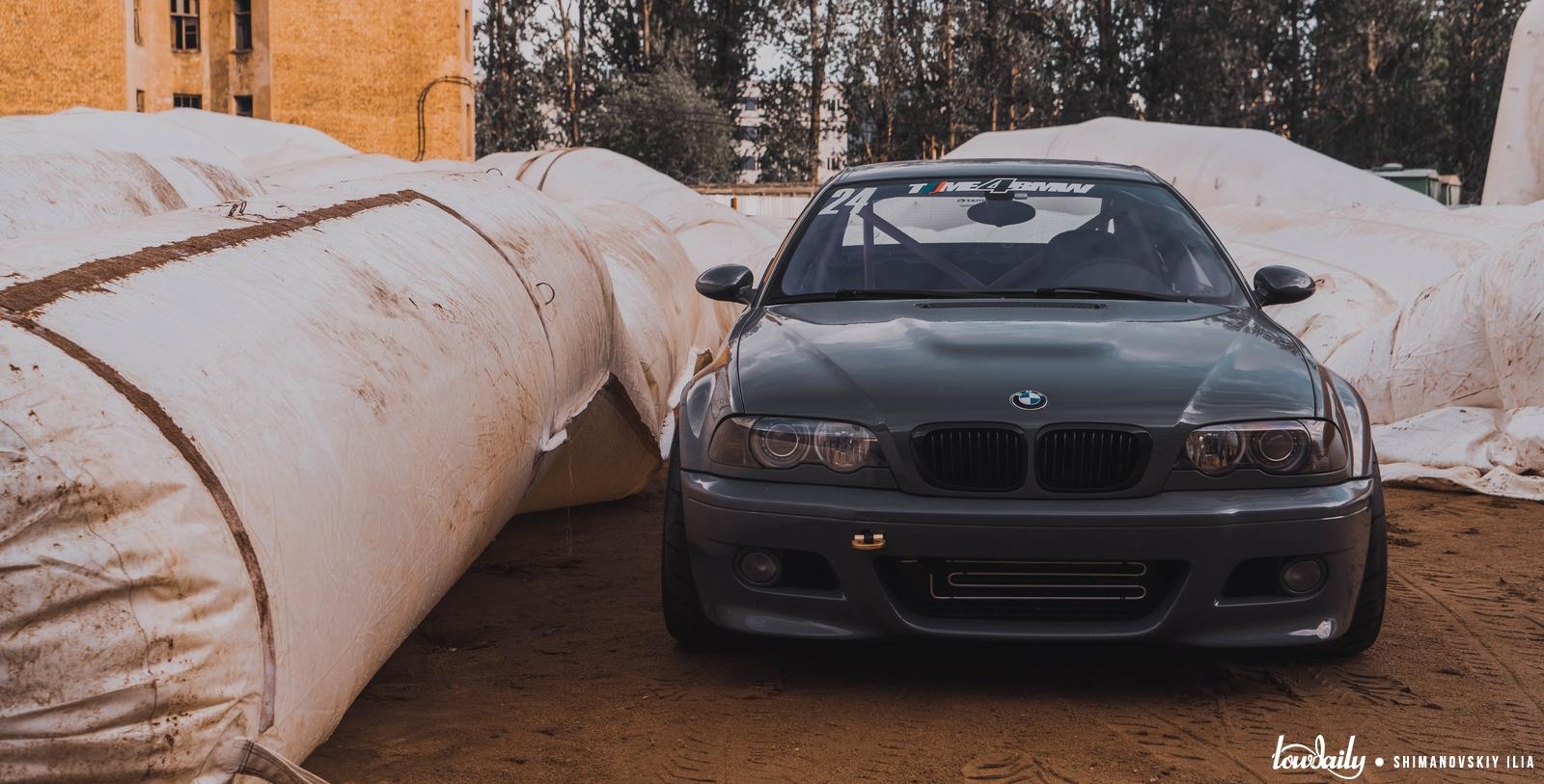 BMW e46 m3 time4bmw DSC02421