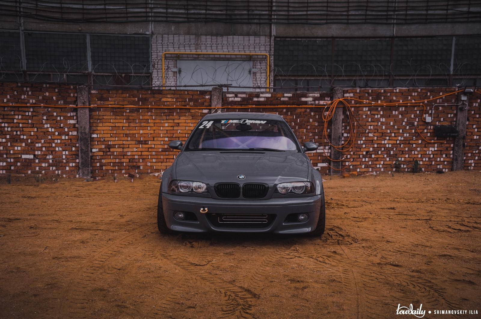 BMW e46 m3 time4bmw DSC02522