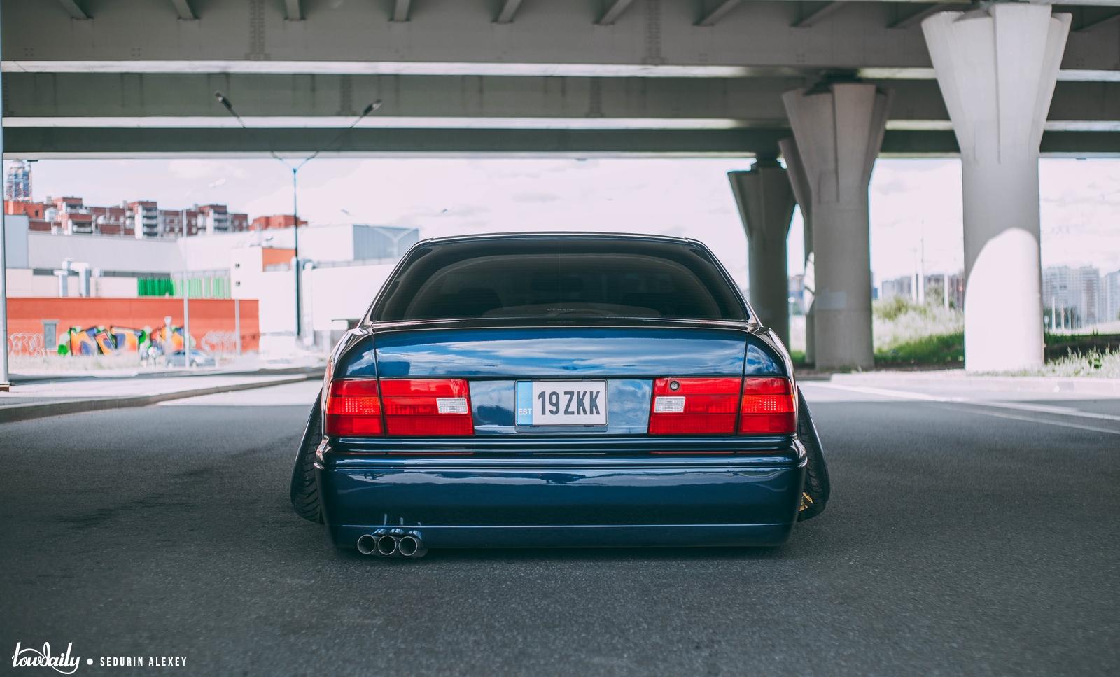 Lexus LS400 947A2327