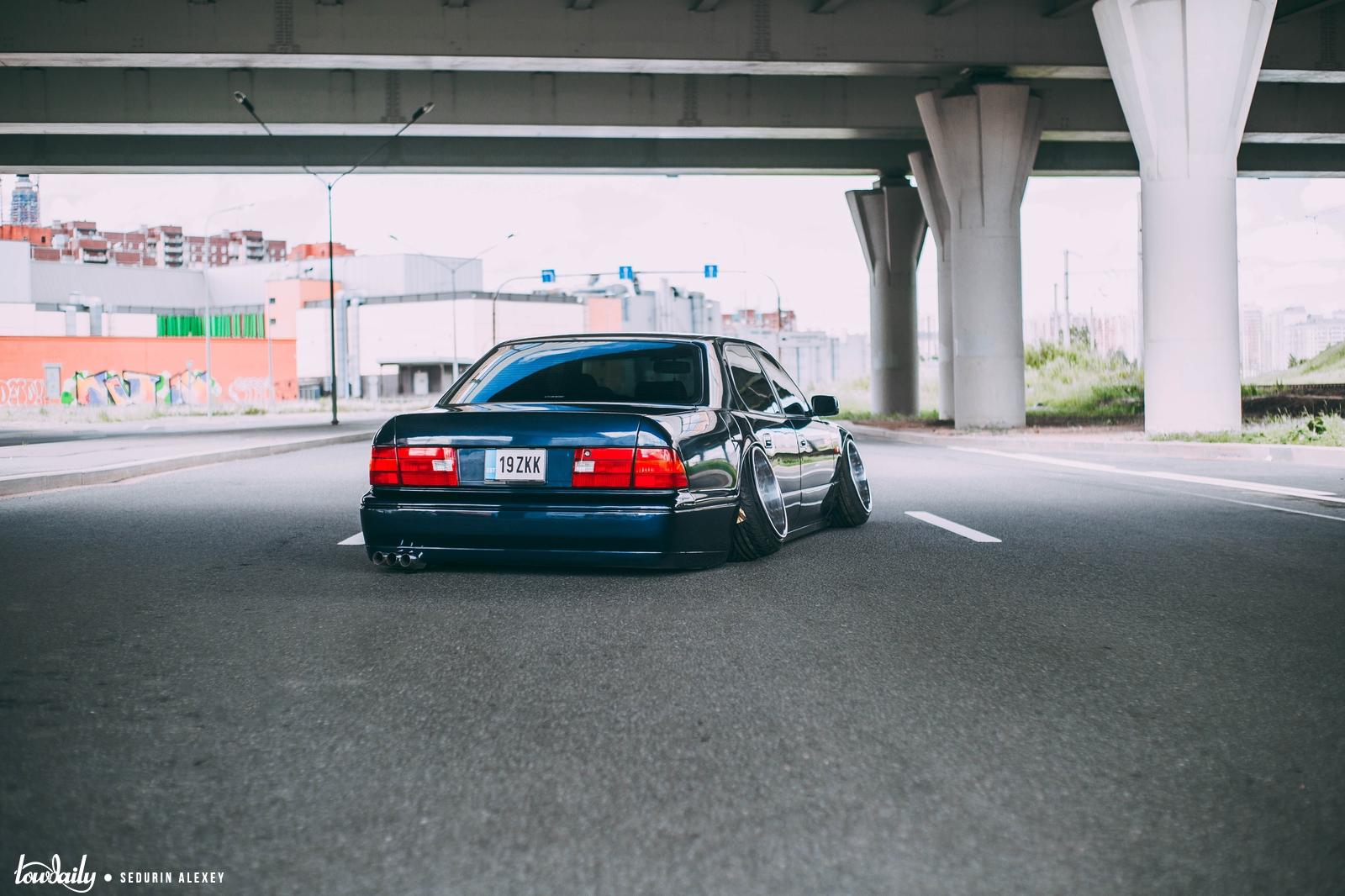 Lexus LS400 947A2380