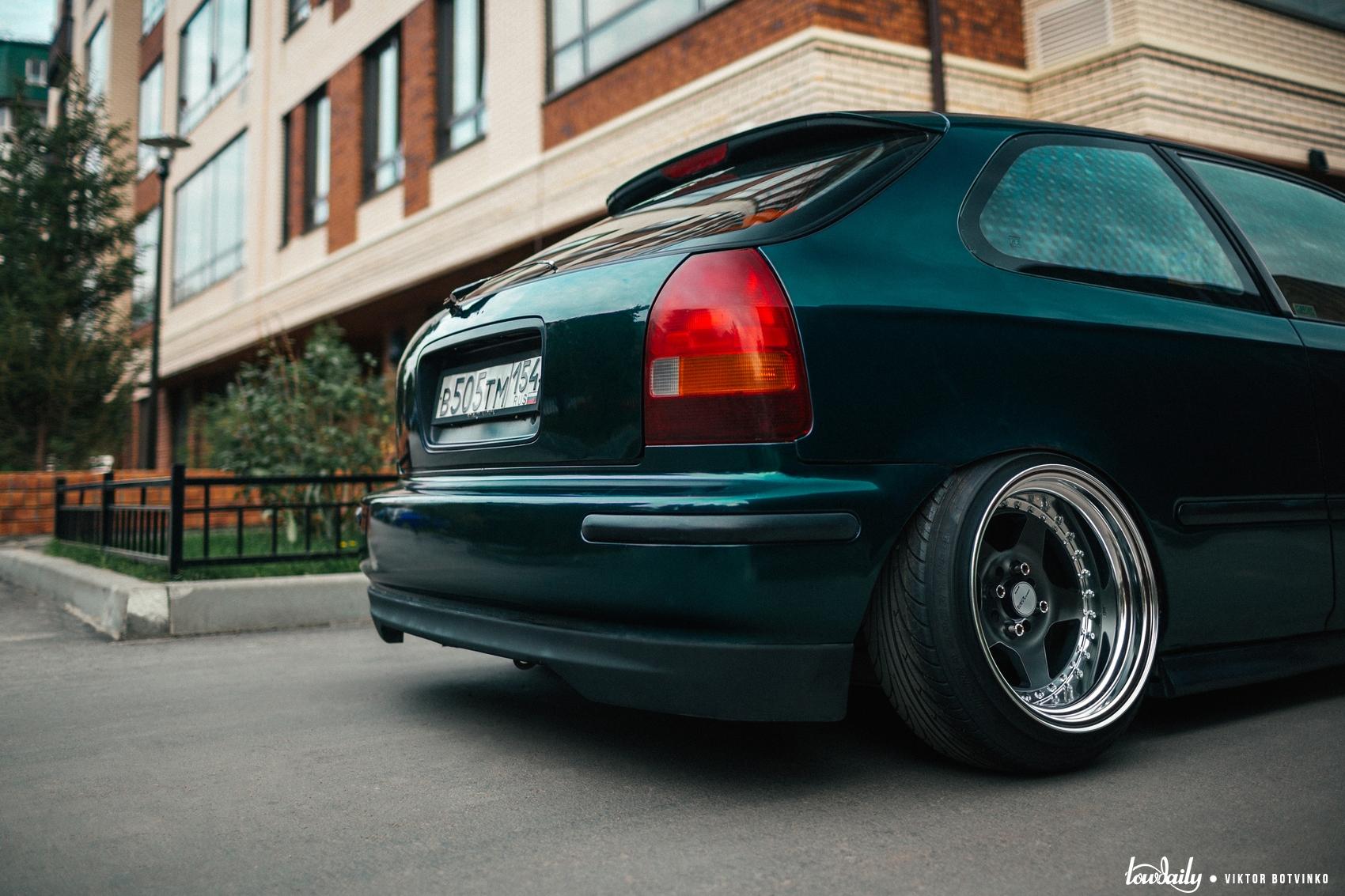 005 Honda Civic