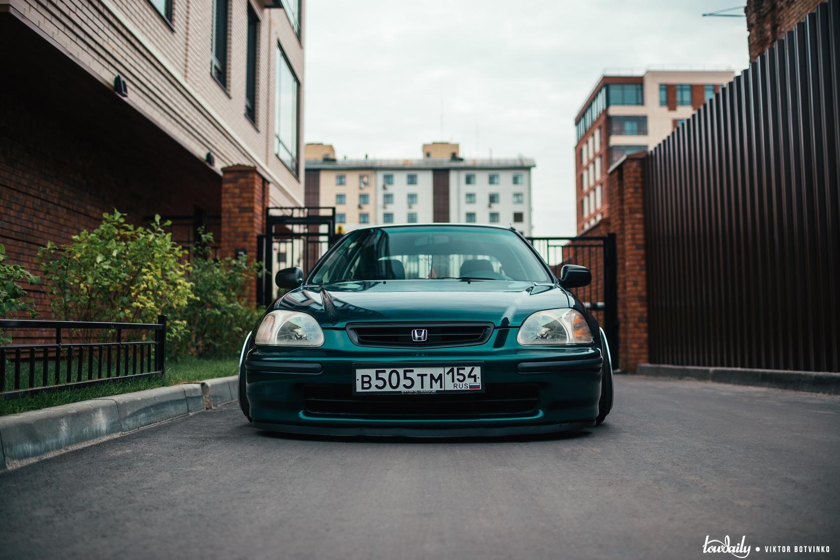006 Honda Civic