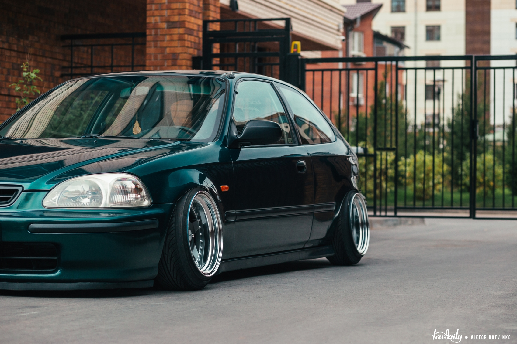 009 Honda Civic