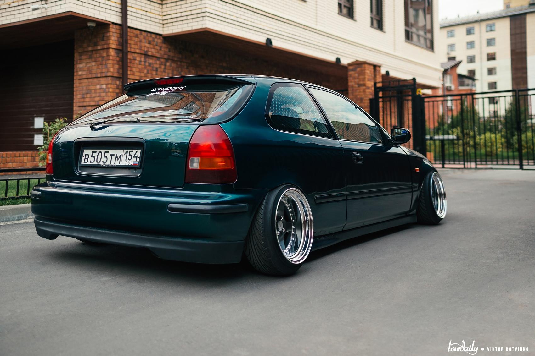 011 Honda Civic