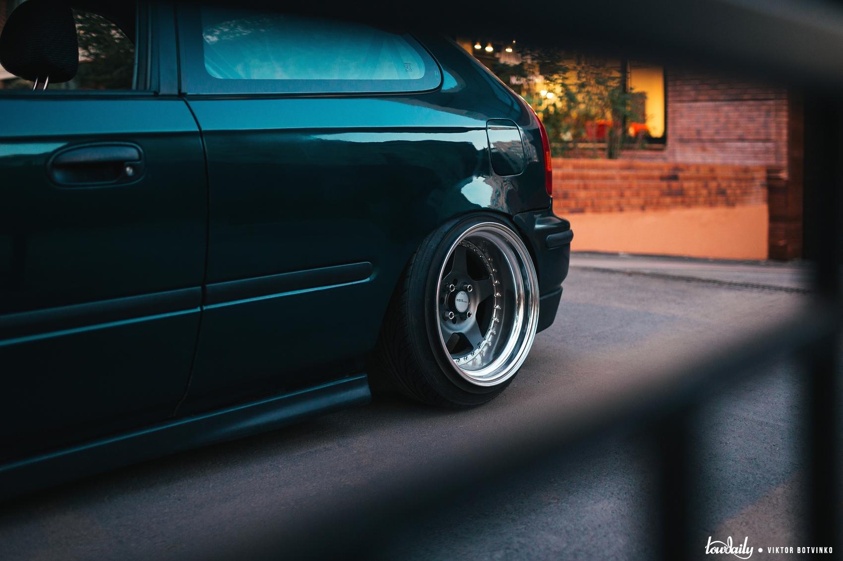 017 Honda Civic