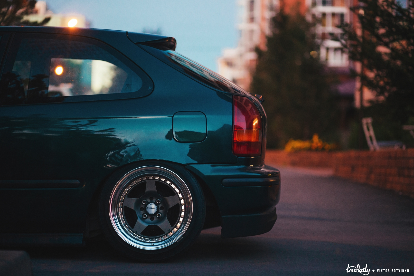 019 Honda Civic