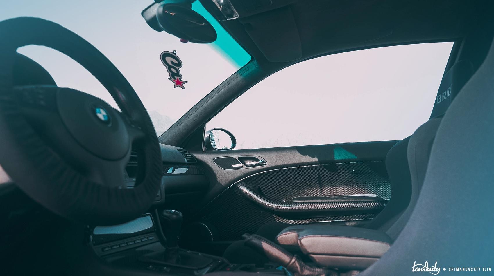 Снимок экрана 2017-11-01 в 13.32.24 BMW E46 M3 Pandem Fancywide