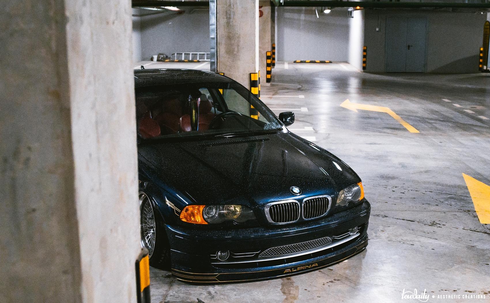 BMW E46 Alpina Lowdaily DSC00017-2