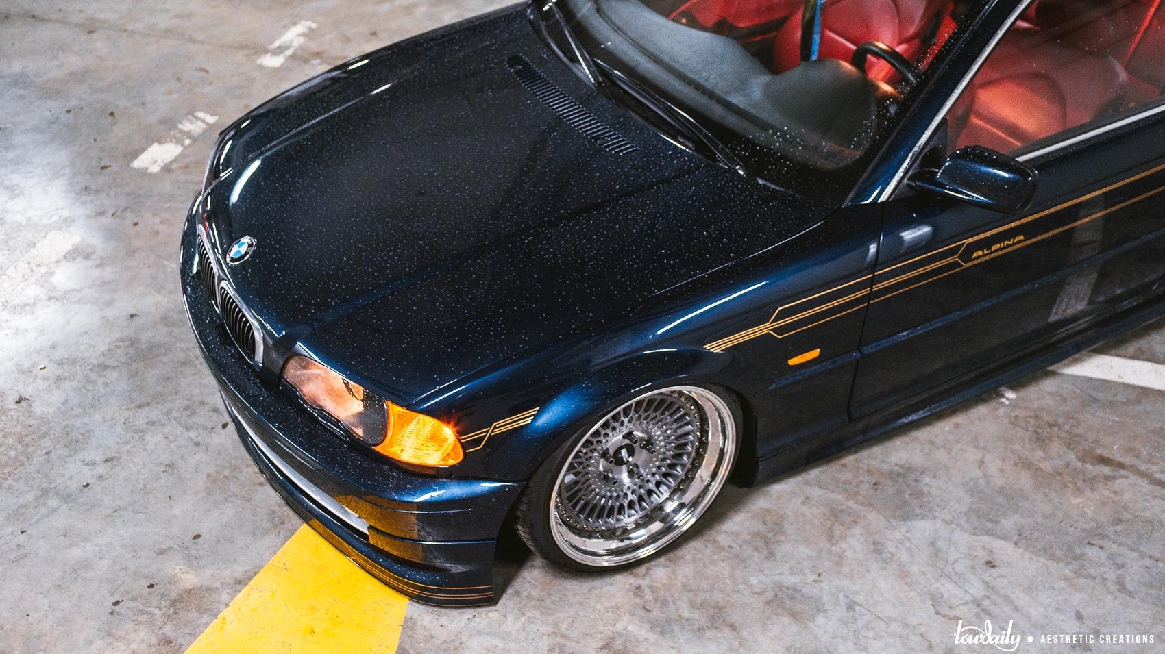 BMW E46 Alpina Lowdaily DSC00068-2