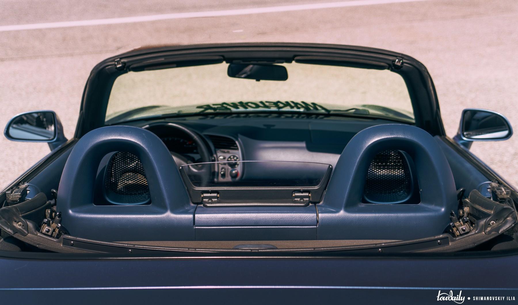 Honda S2000 DSC03998