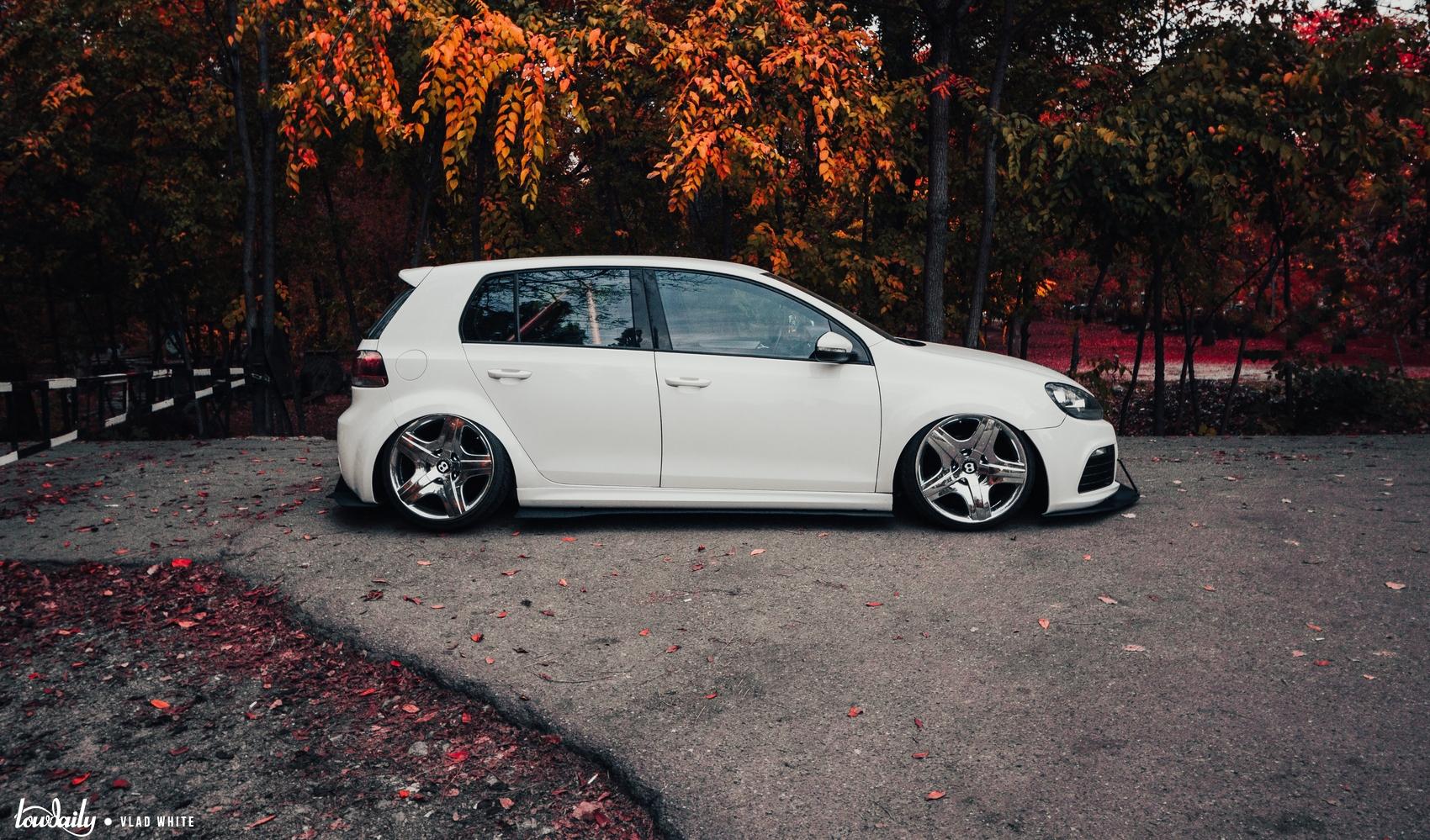 Volkswagen Golf MK6 Widebody IMG_5601