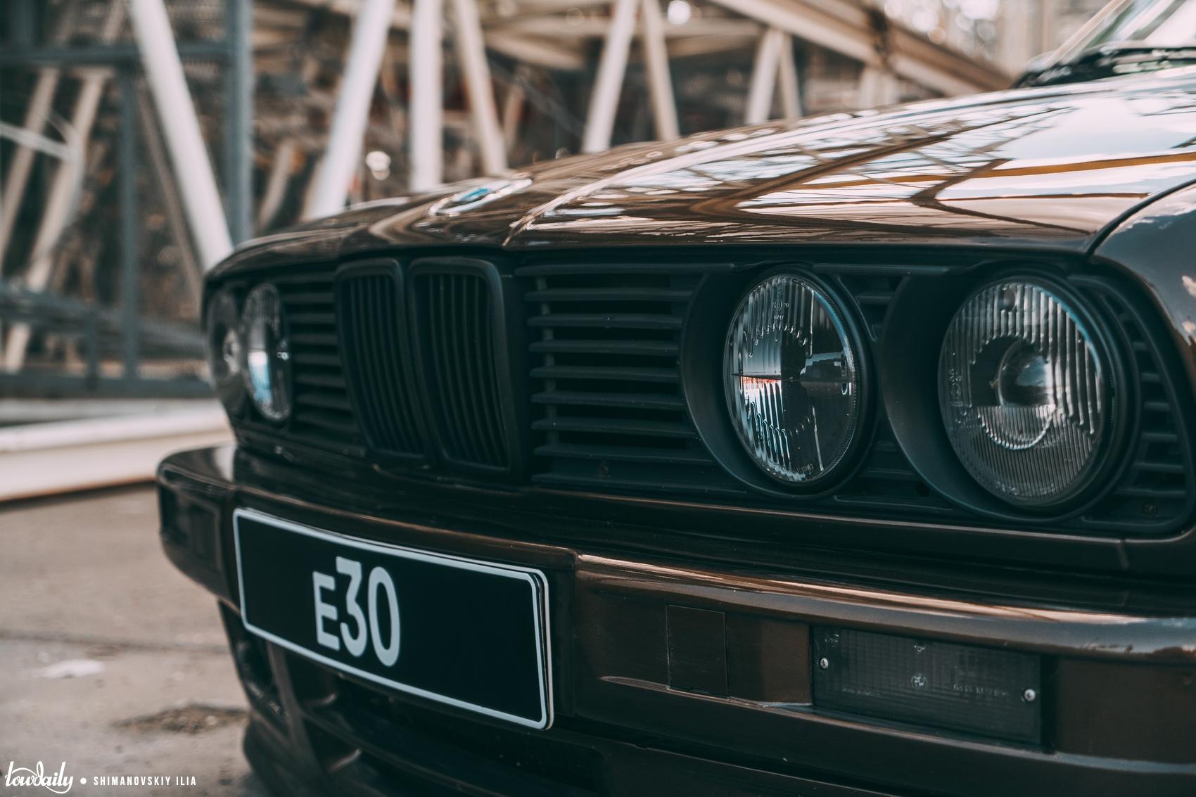 BMW E30 Convertible Time4BMW DSC03062
