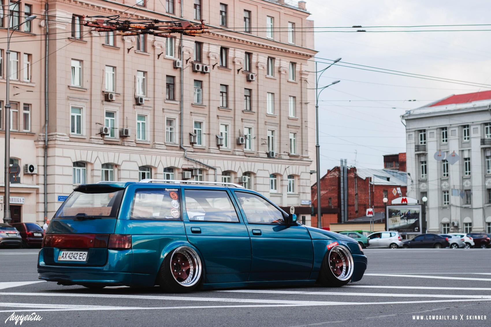 Lada ВАЗ-2111 IMG_9484