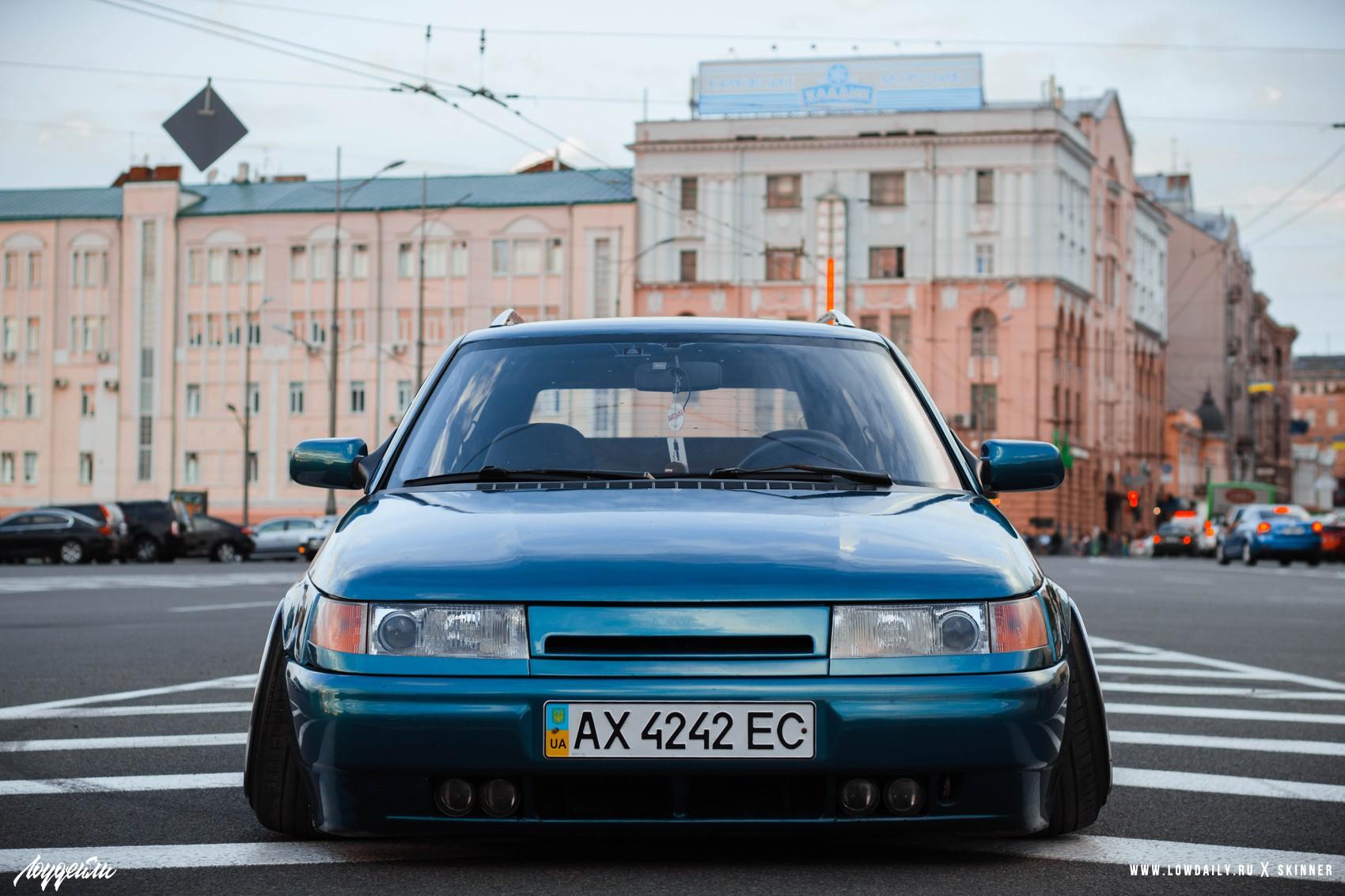 Lada ВАЗ-2111 IMG_9521