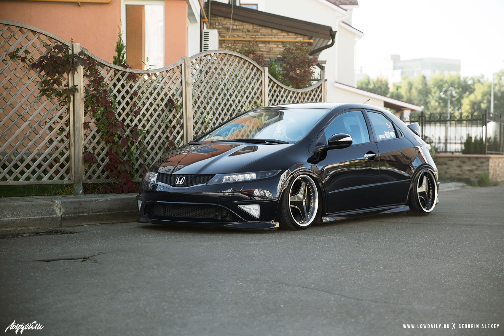 Honda Civic Space 854A9089