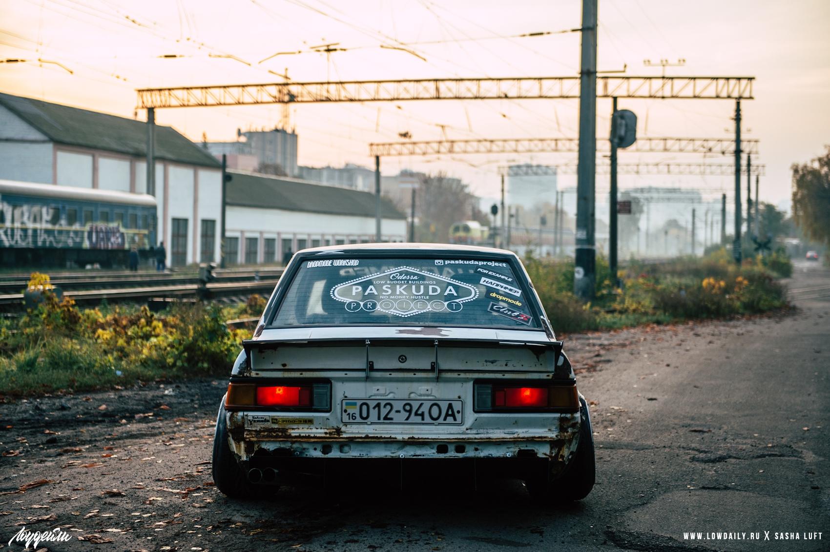 Toyota Corolla KE70 '82 LUF_2125