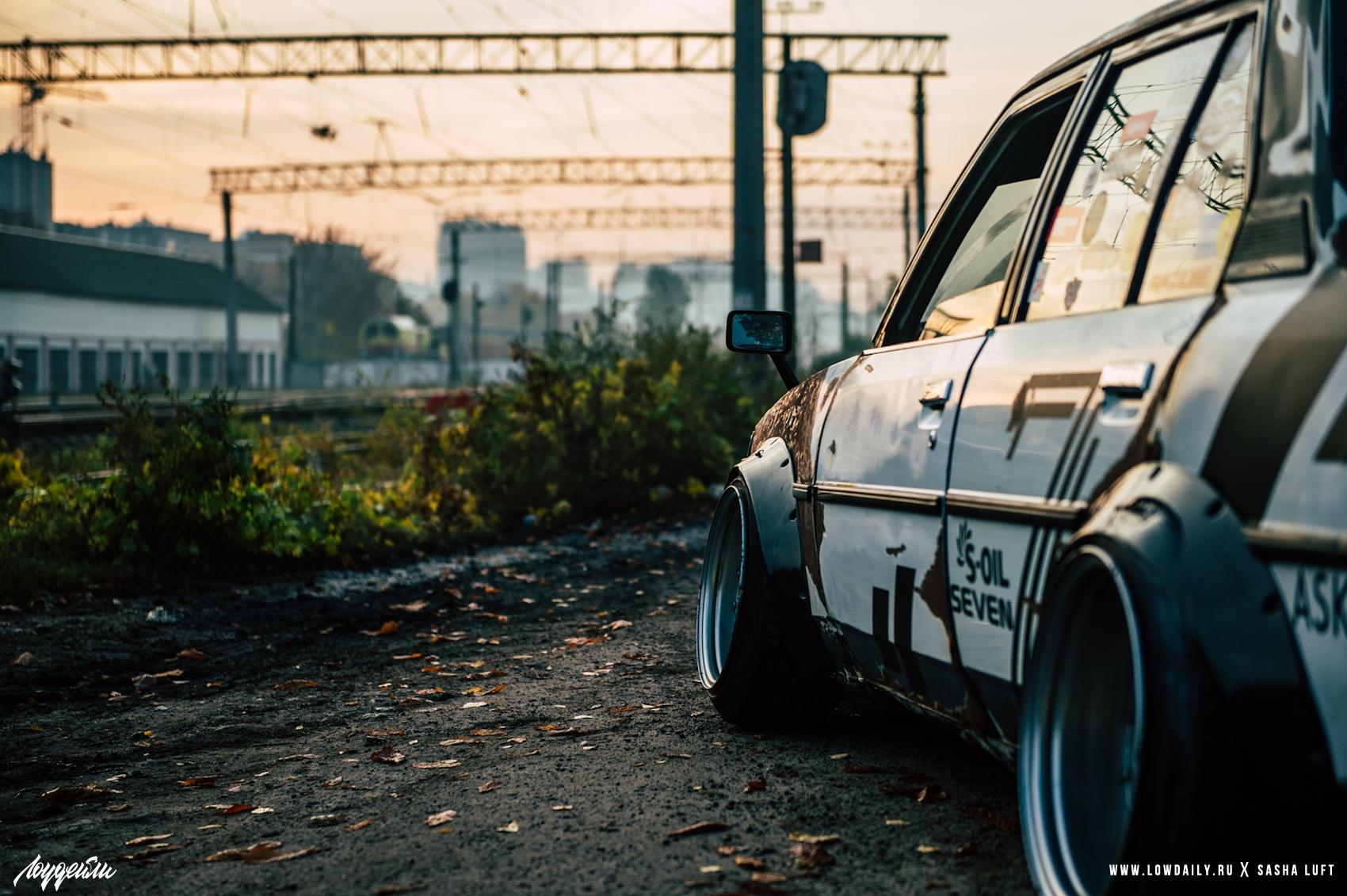 Toyota Corolla KE70 '82 LUF_2155