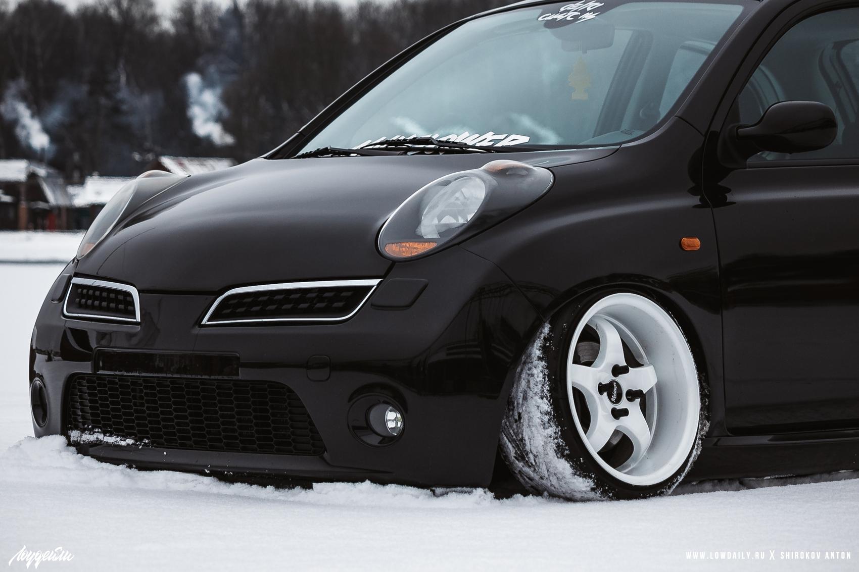 Nissan Micra _MG_9698