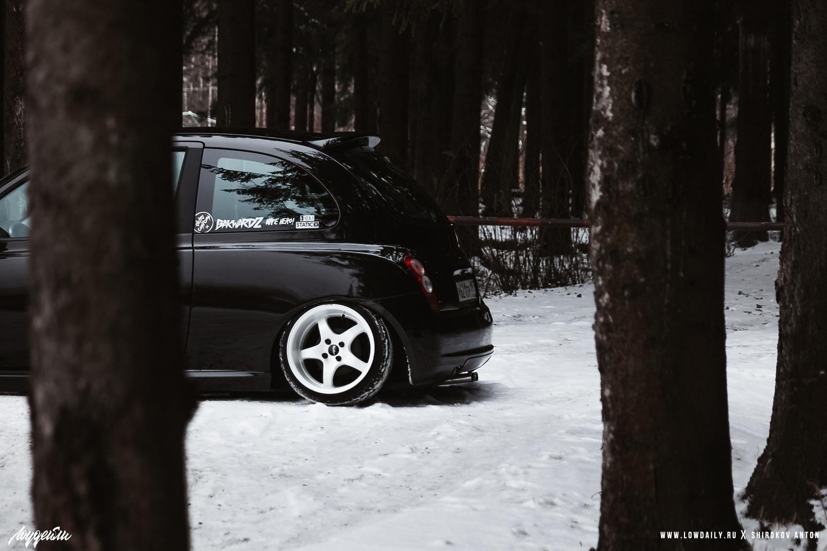 Nissan Micra _MG_9739