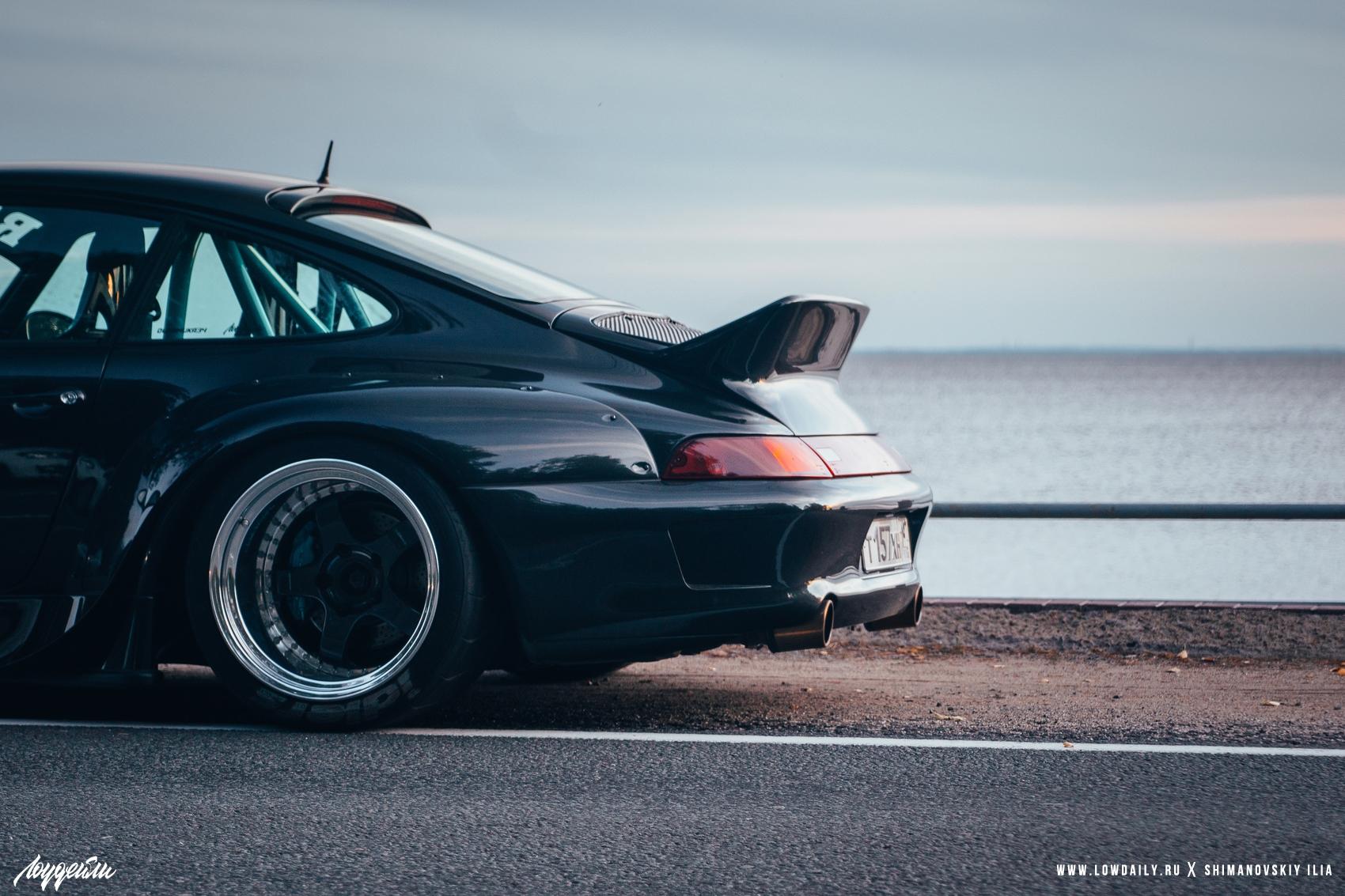 Porsche RWB 993 Bagheera DSC05728