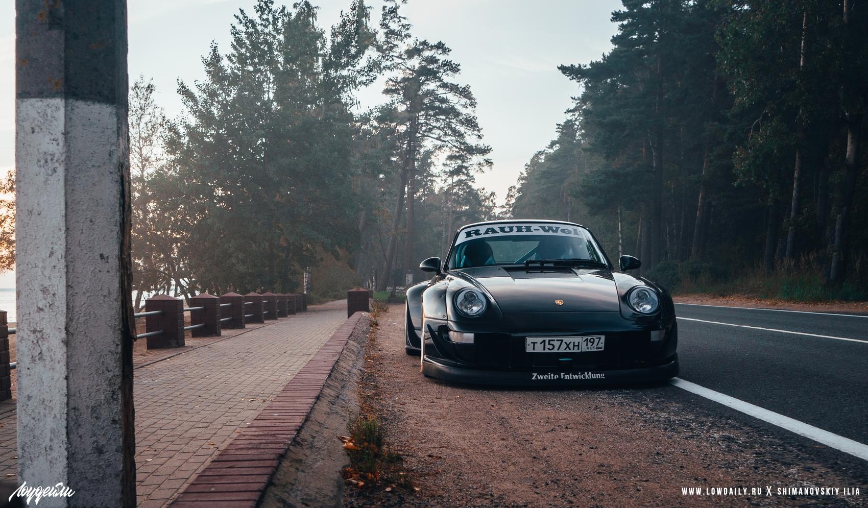 Porsche RWB 993 Bagheera DSC05744