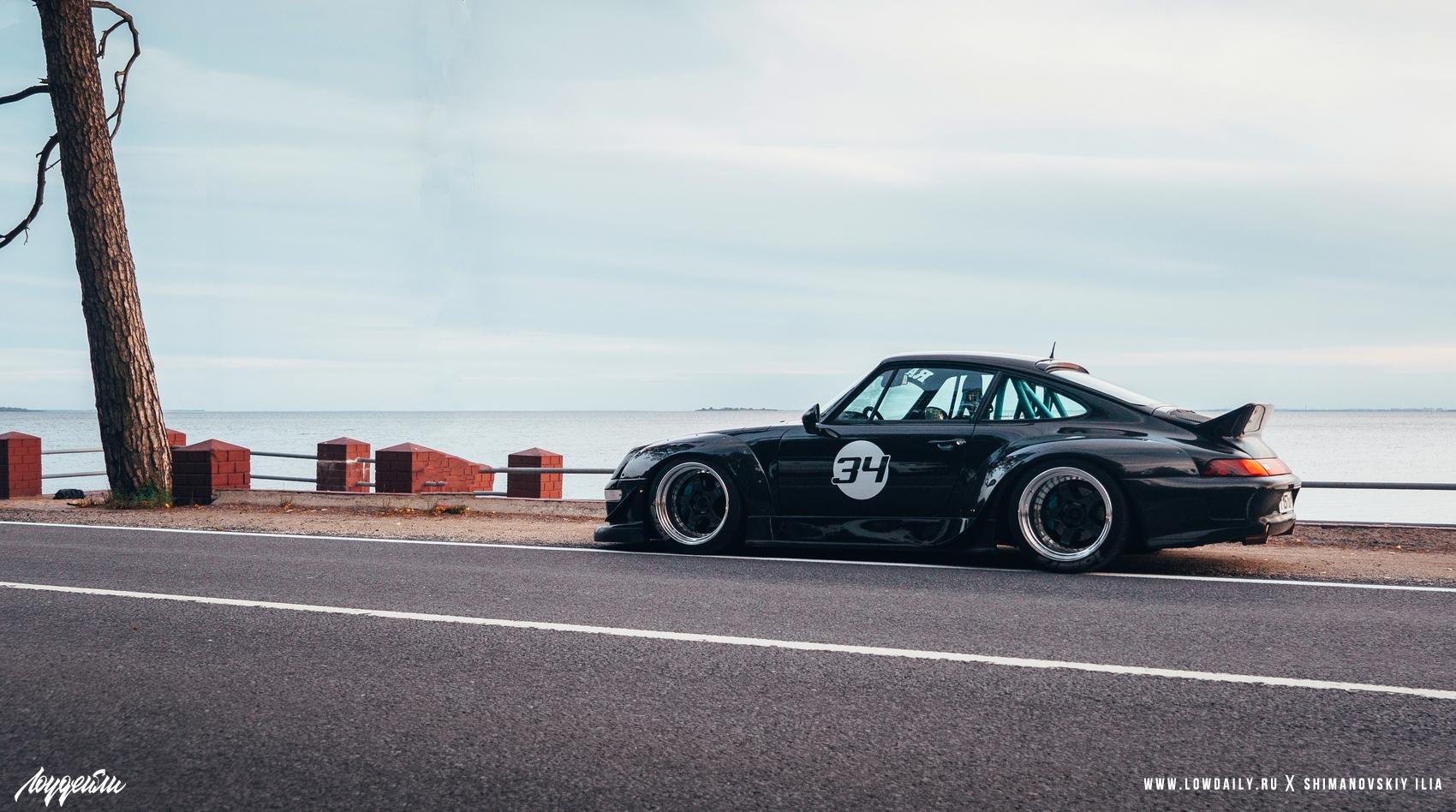 Porsche RWB 993 Bagheera DSC05765