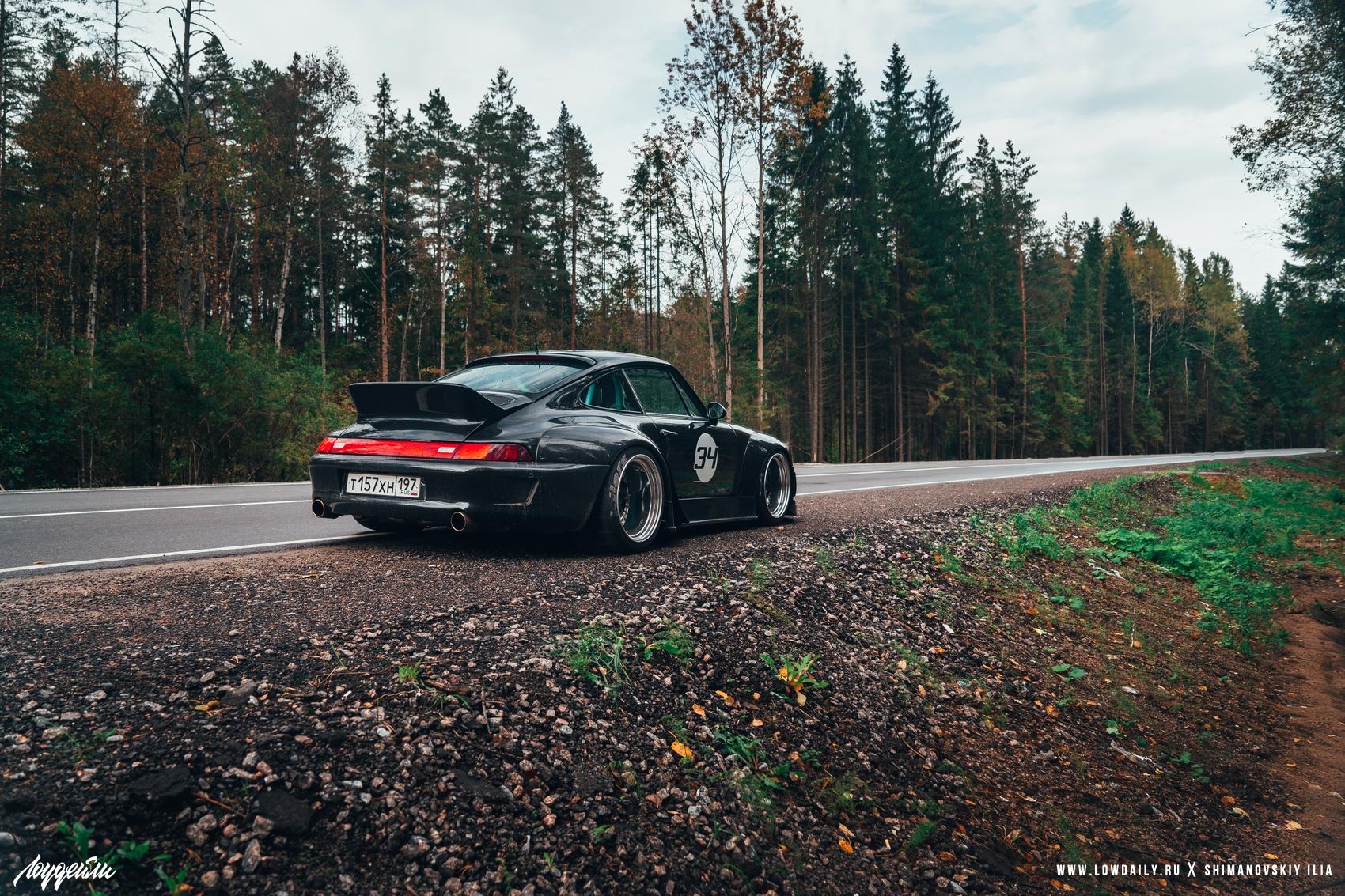 Porsche RWB 993 Bagheera DSC05774