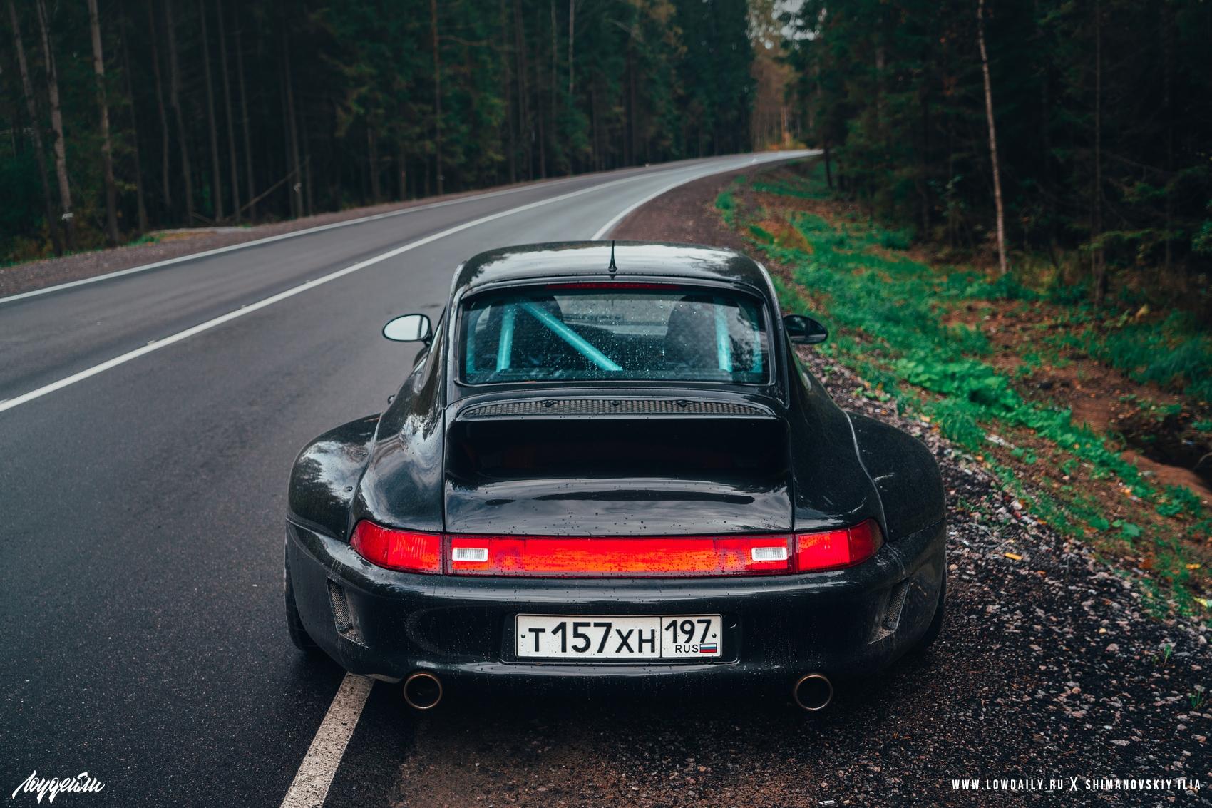 Porsche RWB 993 Bagheera DSC05778