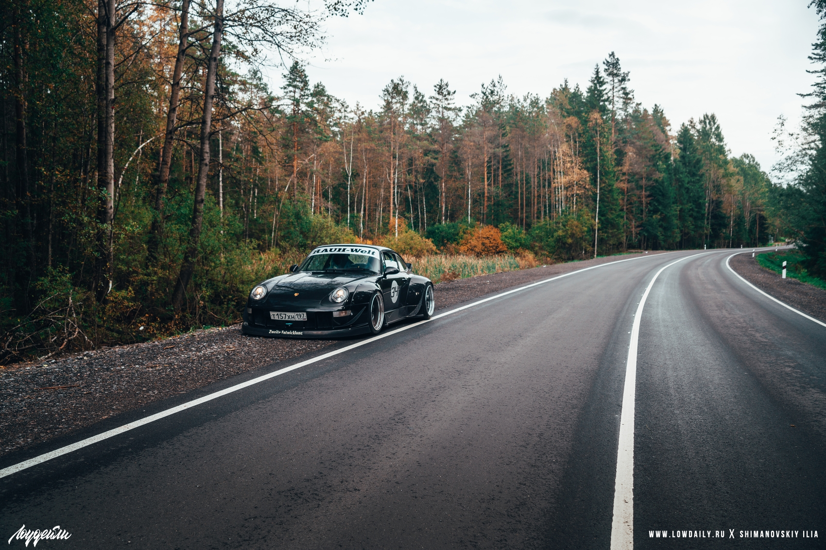 Porsche RWB 993 Bagheera DSC05786