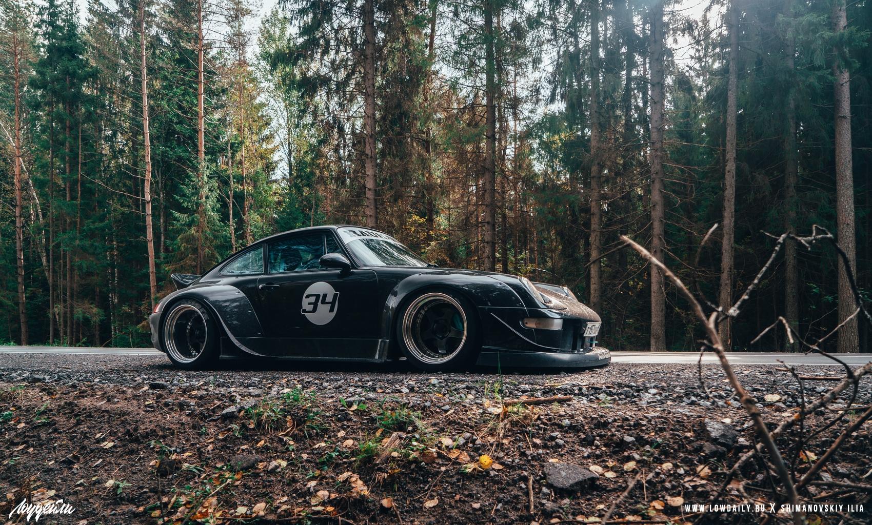 Porsche RWB 993 Bagheera DSC05811