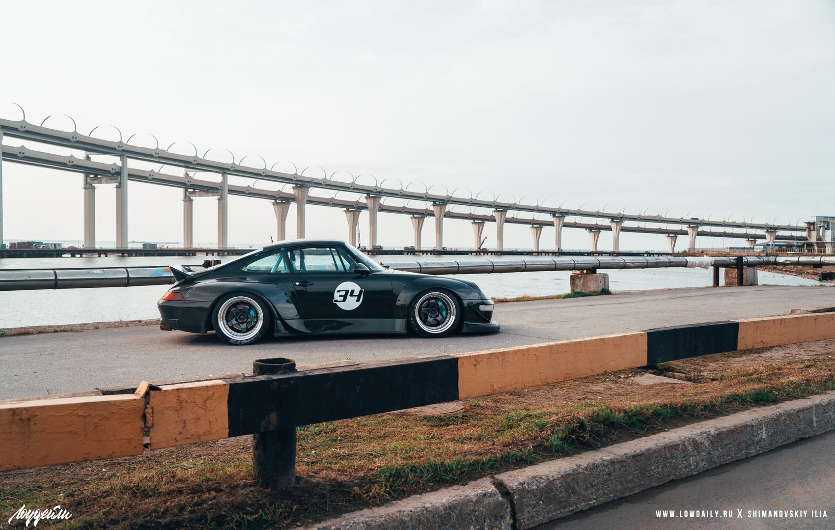 Porsche RWB 993 Bagheera DSC05824