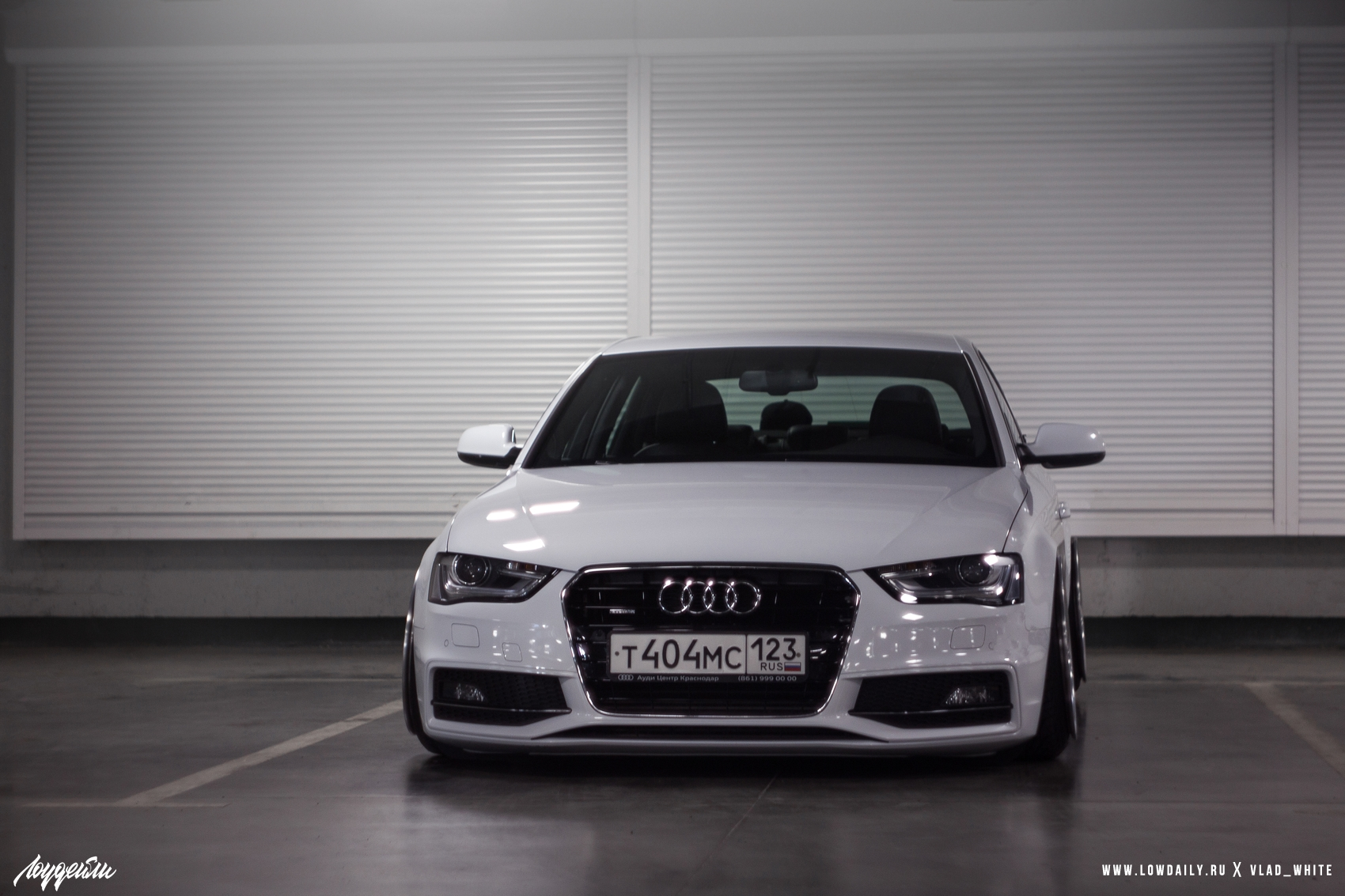 Audi A4  IMG_8672