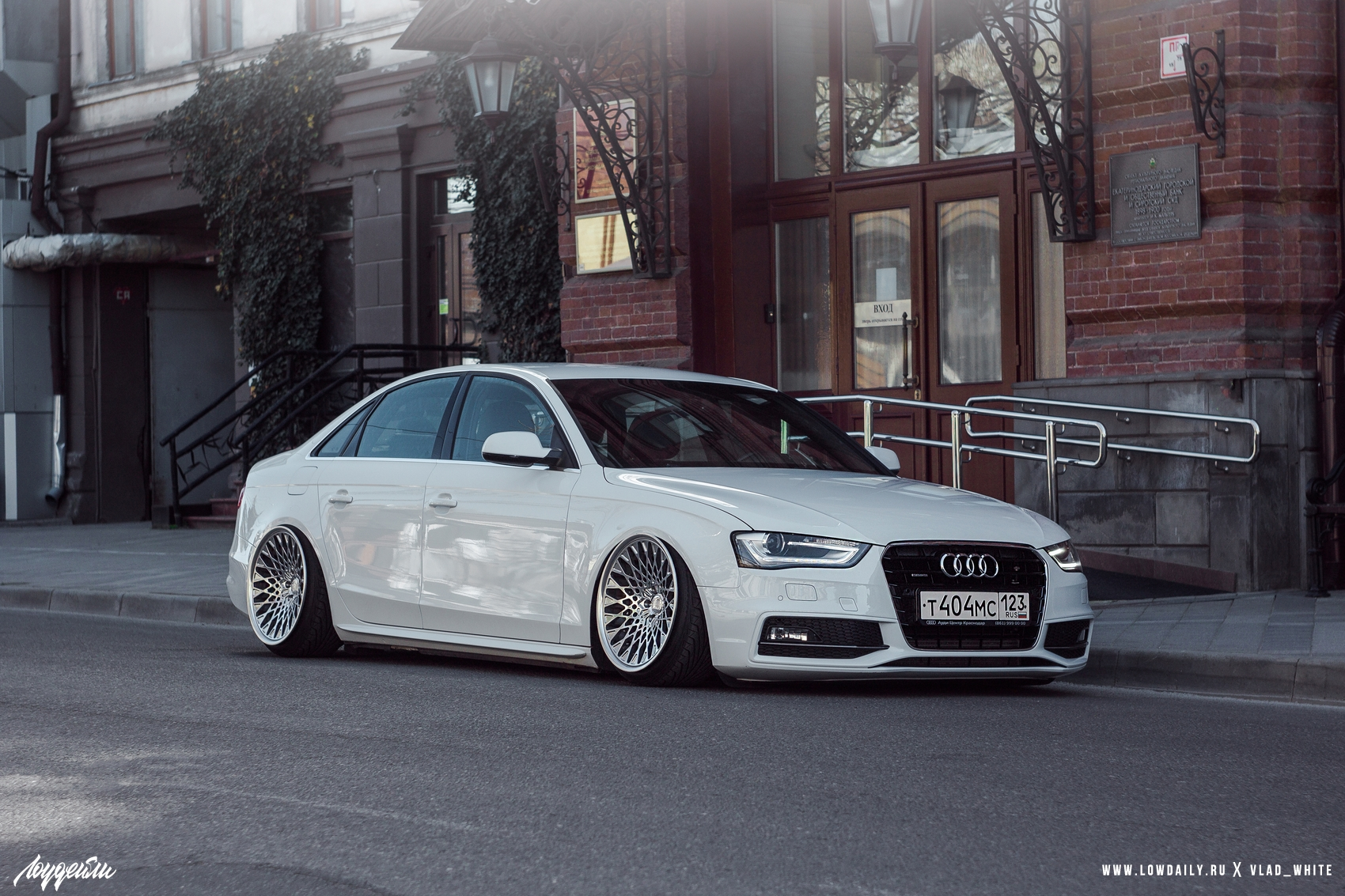 Audi A4  IMG_8725