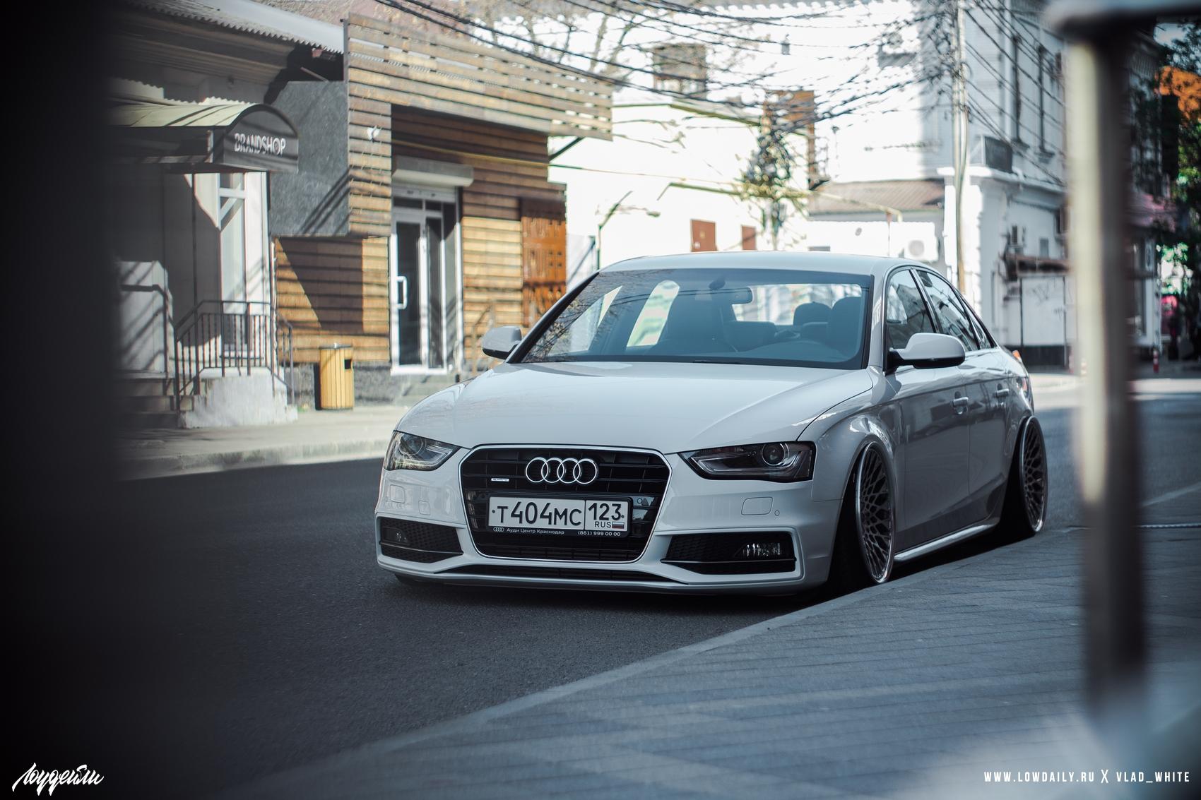 Audi A4  IMG_8745