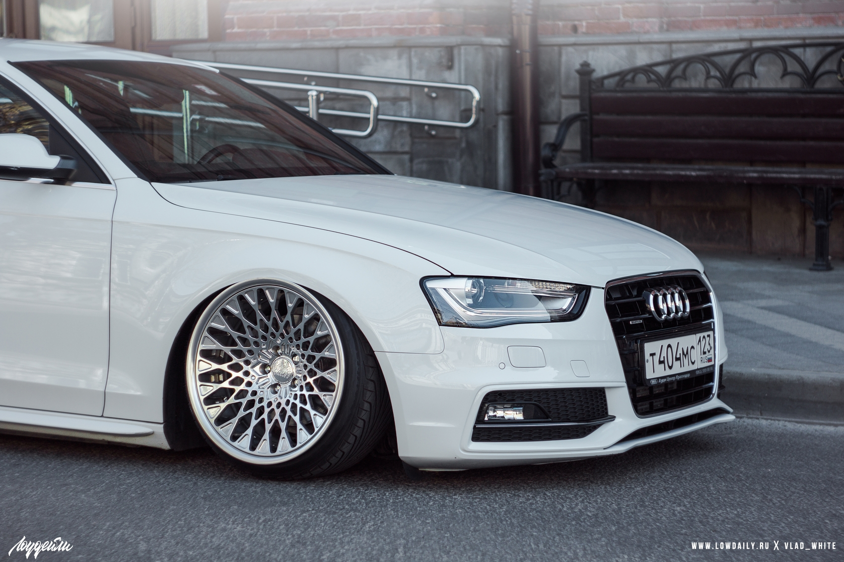 Audi A4  IMG_8776