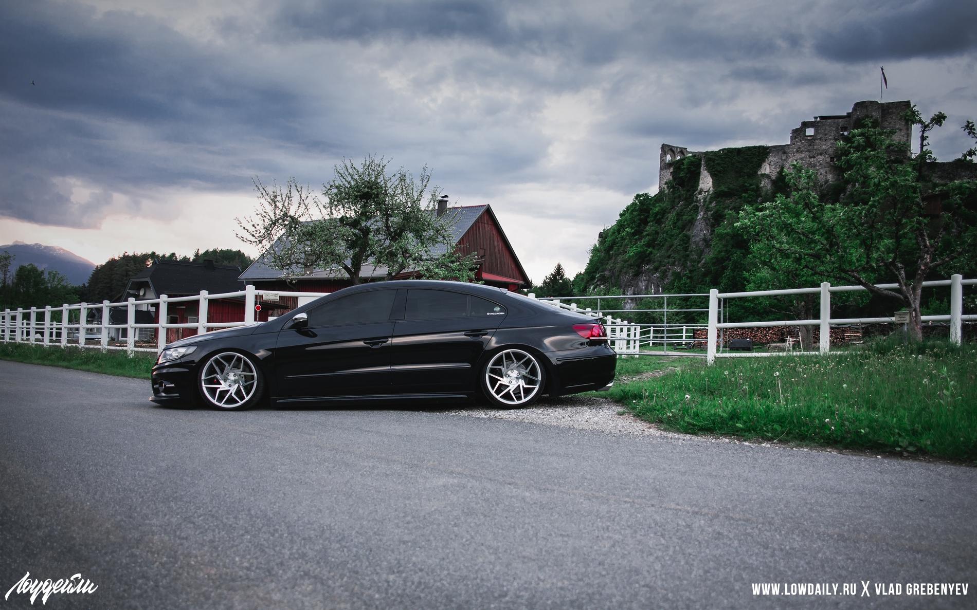 Volkswagen Passat Wörthersee 10