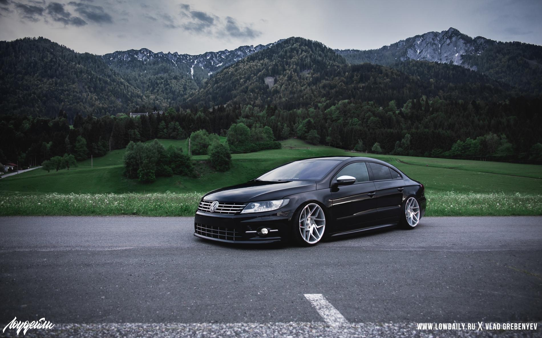 Volkswagen Passat Wörthersee 4