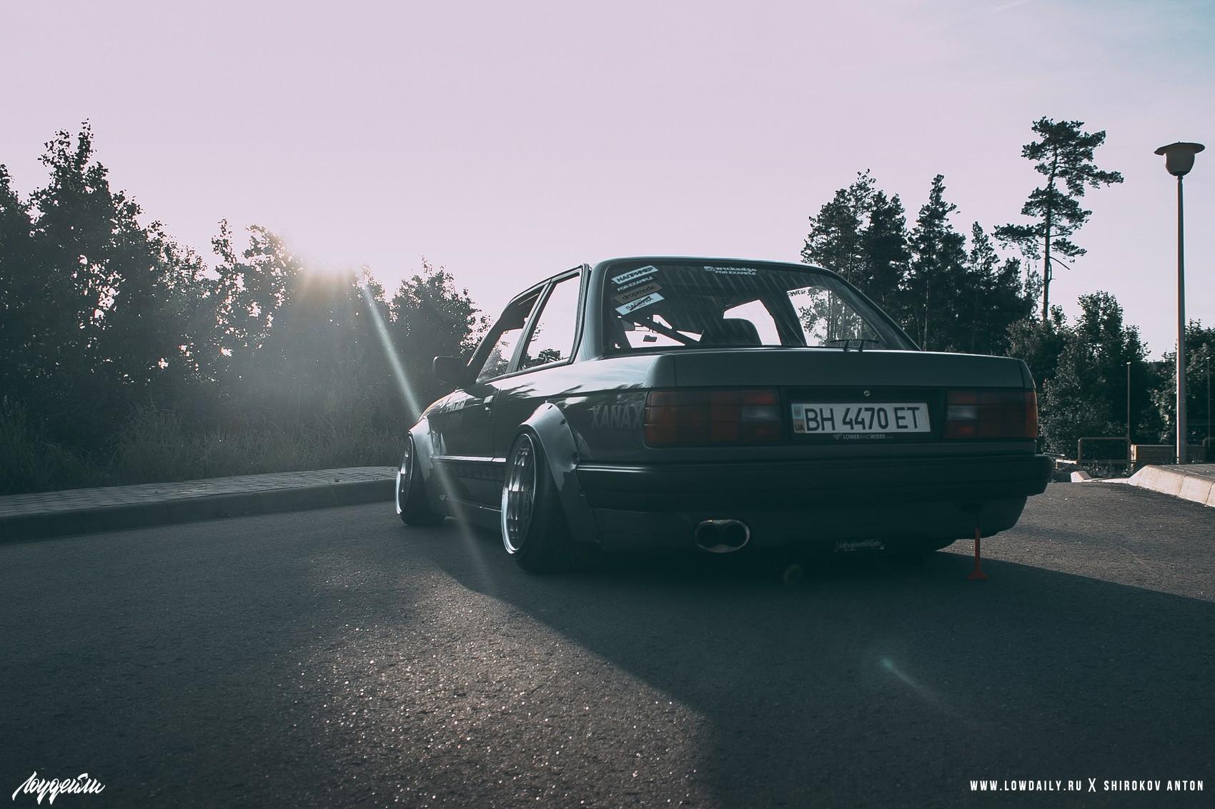 BMW E30 _MG_0520