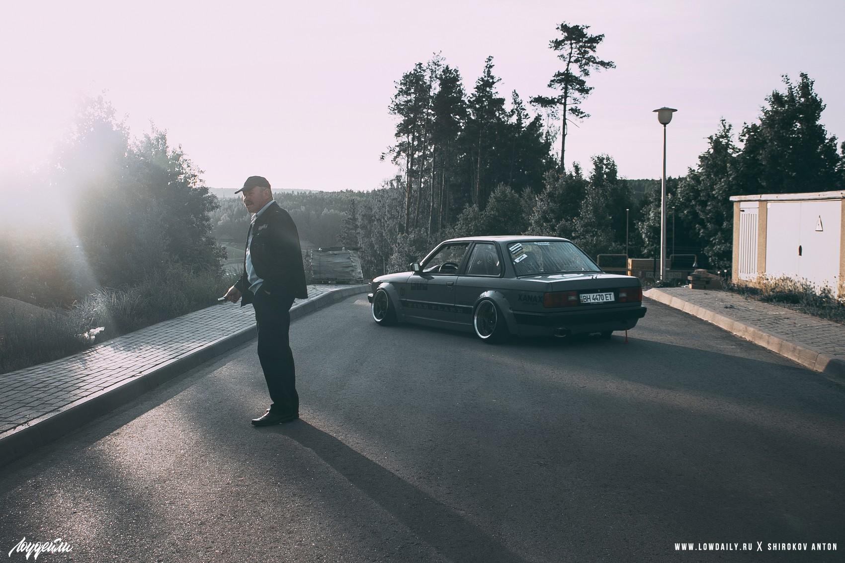 BMW E30 _MG_0523