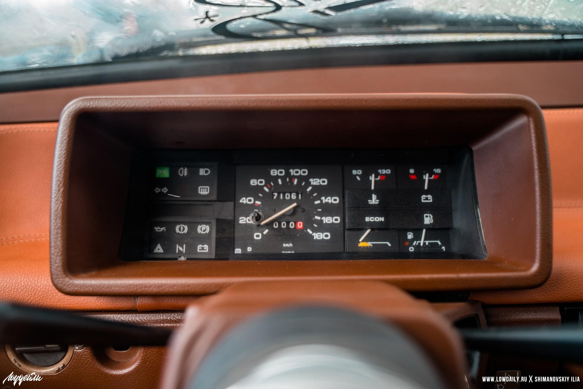 Lada 2109 DSC00304