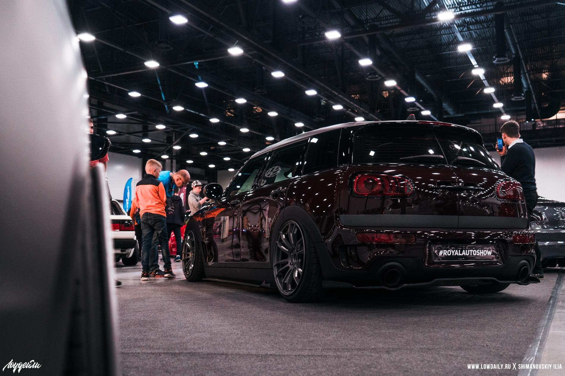 royal auto show DSC04295