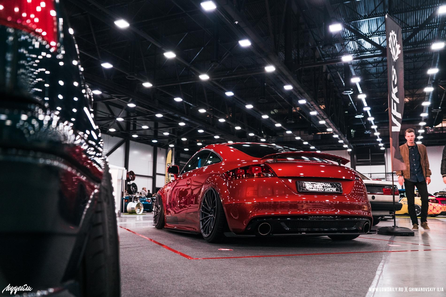royal auto show DSC04326