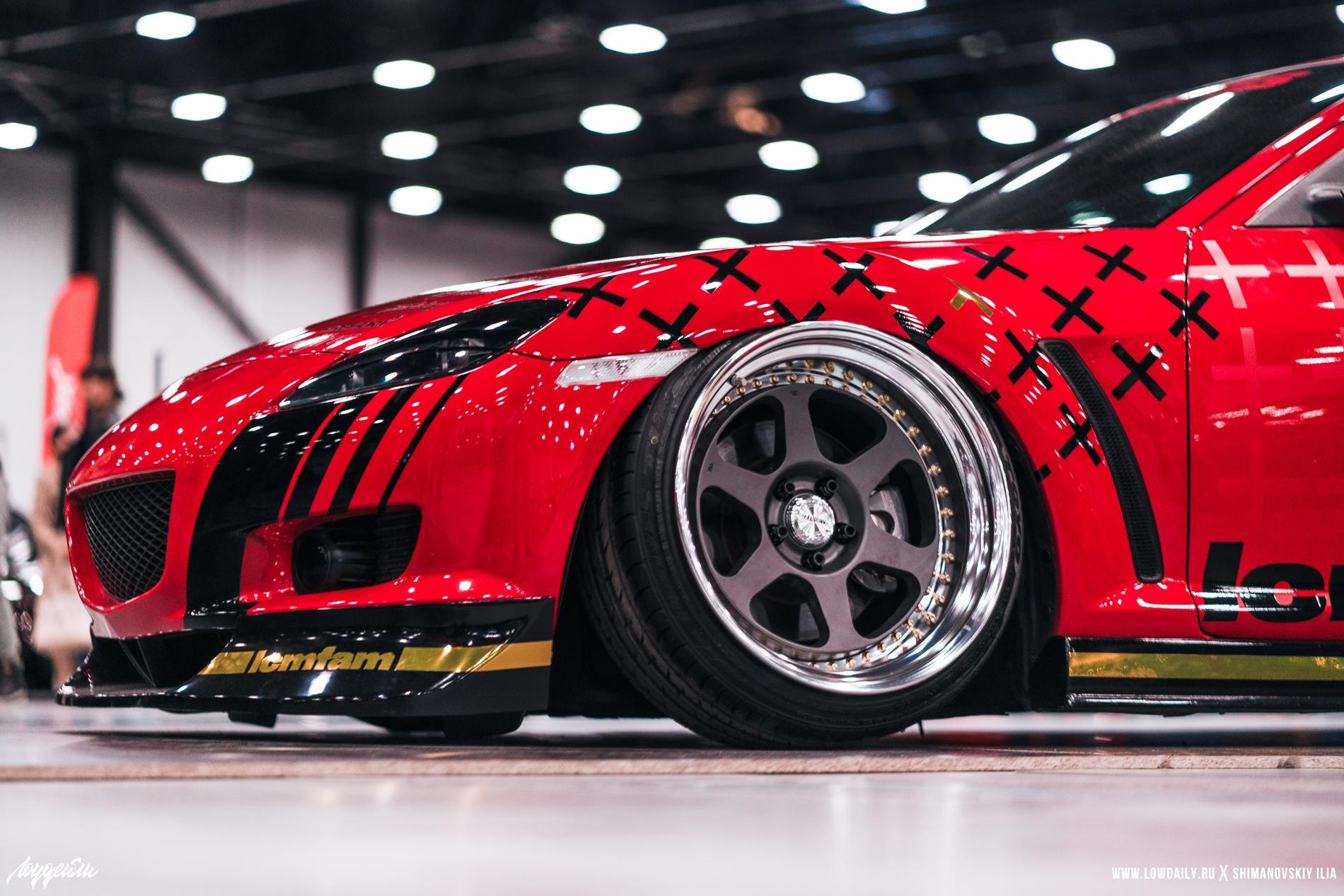 royal auto show DSC04561