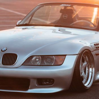 OEM BMW Z3 Roadster — Saint-P.