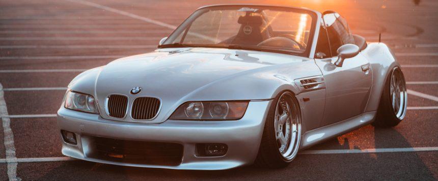OEM BMW Z3 Roadster — Saint-P.
