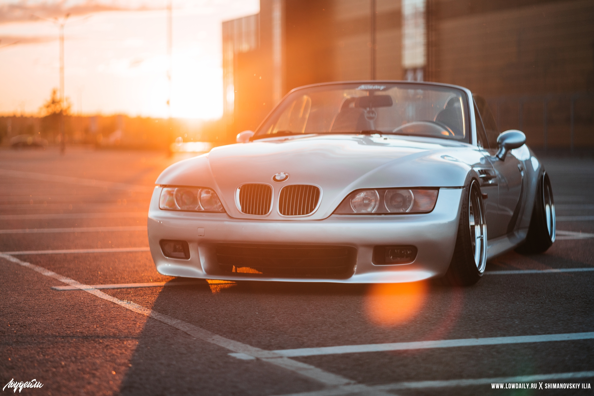 BMW Z3 Roadster DSC04659